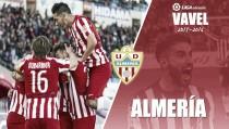 Resumen temporada UD Almería 2015/16: el sueño que se convirtió en pesadilla