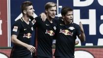 Resumen 3ª jornada de la Bundesliga: La fiesta del gol