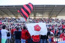 El Reus Deportiu, un rival temible en casa
