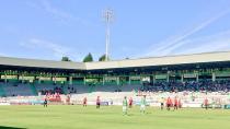Nano y el Racing de Ferrol golpean primero