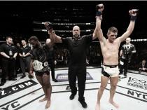 Tyron Woodley anuncia revanche contra Stephen Thompson para o UFC 209