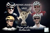 El Premio Ciclismo VAVEL al mejor ciclista revelación es para...