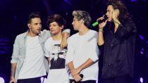 One Direction empezó su gira británica en Londres