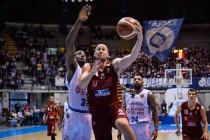 Basket, Serie A - La Reyer ingrana nel secondo tempo: Orlandina KO (84-69)