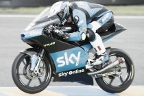 Vuelta al 2015. GP de Francia: Fenati se estrena