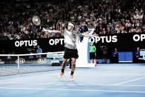 """Australian Open, Federer agli ottavi: """"Non mi aspettavo di giocare così"""""""