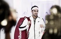 """Australian Open, Roger Federer: """"Felice di aver vinto e di essere qui"""""""