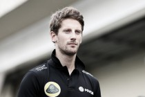 "Romain Grosjean: ""Va a ser difícil dejar a los chicos"""