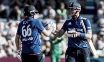 England attempt to maintain their unbeaten Twenty20 record in Manchester