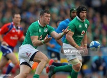 Italy 10-63 Ireland: Stander shines as Ireland get Six Nations campaign back on track