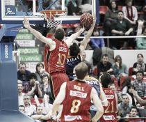 El CAI Zaragoza logra una victoria brillante
