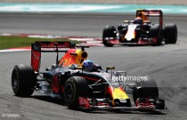 Malaysia GP 2016 Analysis: Red Bull play their cards right