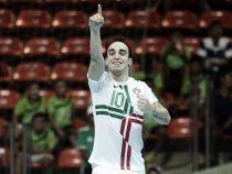 Ricardinho eleito Melhor Jogador do Mundo de Futsal
