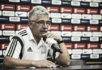 Ricardo Ferretti se dijo triste por no lograr el objetivo en la Concachampions