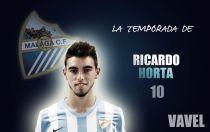 Málaga 2014/2015: la temporada de Ricardo Horta