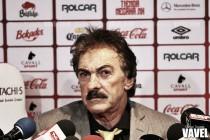 """Ricardo La Volpe: """"El domingo no se gana con la camiseta"""""""