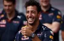 """Daniel Ricciardo: """"Estaría bonito poner un poco de presión en algún punto de la carrera"""""""