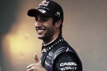 """Daniel Ricciardo:""""En las últimas vueltas no vi oportunidad de adelantar"""""""