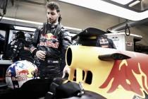 """Daniel Ricciardo: """"Si mantenemos el ritmo va a ser una carrera divertida"""""""