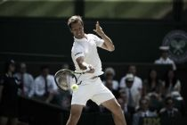 Gasquet sigue sin despeinarse