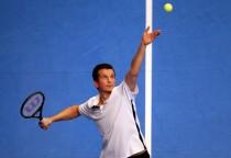 ATP - Raonic si affida a Krajicek