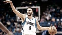 NBA - I Bucks superano gli Hornets, i T-Wolves battono all'ultimo secondo i Pacers