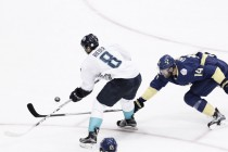 Arizona Coyotes' forwards who could replace Tobias Rieder