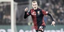"""Genoa, Rigoni: """"Abbiamo qualità, ma dobbiamo pensare partita per partita"""""""