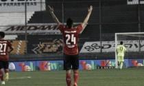 """Rigoni: """"Siempre tuve la cabeza en Independiente"""""""