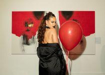 Rihanna presenta la portada de 'Anti', su nuevo álbum