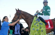 Belmont Stakes Update, May 24: Chrome Takes To Wet Track; Ring Weekend Bows Out