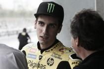 """Álex Rins: """"La moto tenía problemas de tracción"""""""
