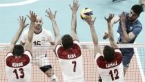 Río 2016: Argentina no pudo con el campeón mundial