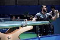 Paralímpicos 2016: una victoria y tres derrotas en Tenis de Mesa