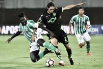 Rio Ave aprovecha yarrasa al Sporting