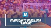 Pelo Brasileirão Feminino, Kindermann e Sport empatam sem gols