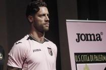 """Palermo, Rispoli: """"Corini una boccata di ossigeno, col Chievo per vincere"""""""