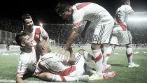 Independiente del Valle vsRiver Plateen vivo online en Copa Libertadores 2016 (0-0)