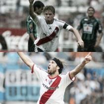 Dos conocidos en Liniers
