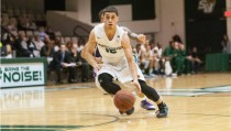 Stetson Hatters Knock Off Florida International Golden Panthers For First Road Win Of 2015-16