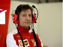 """F1, Rivola: """"La p.u. ha raggiunto quella Mercedes"""""""