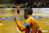 Aspil-Vidal Ribera Navarra firma un importante triunfo para asegurar la quinta plaza