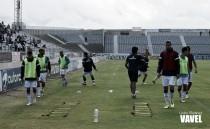 El Real Jaén es el segundo equipo con menos empates de Segunda B