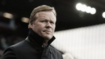 Koeman slams van Gaal sacking