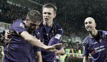 "Gioia Fiorentina: ""Bella serata, vittoria meritata"""