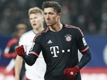 Hamburger SV 1-2 Bayern Munich: Bundesliga returns as Bayern beat brave HSV