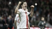La estrella de Polonia: Robert Lewandowski, el gol de toda una nación