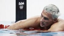 Rio 2016, Ryan Lochte sospeso per dieci mesi da USA Swimming