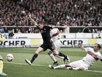 VfB Stuttgart 1-3 Bayern Munich: Reigning champions march closer to another title