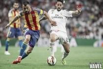 El Valencia, juez de la Liga en el Bernabéu